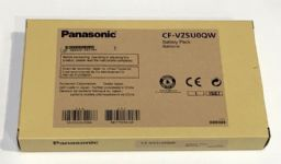 Panasonic Toughbook CF-20 & Toughpad FZ-A2 Li-Ion Battery Pack CF-VZSU0QW - New